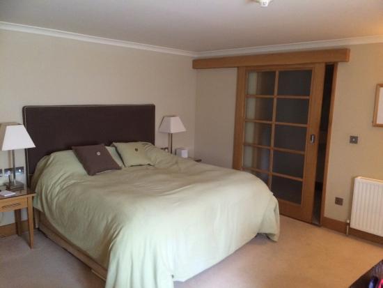 The Eastbury Hotel : Room