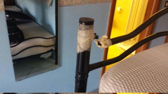Letto A Castello In Bamboo.Hotel Morgan Reviews Price Comparison Manduria Italy