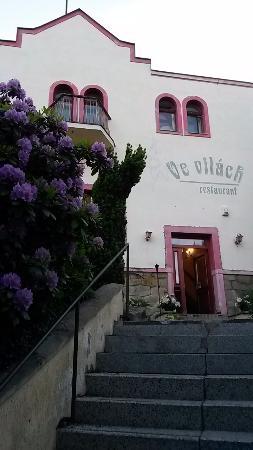 Ve Vilach Restaurant