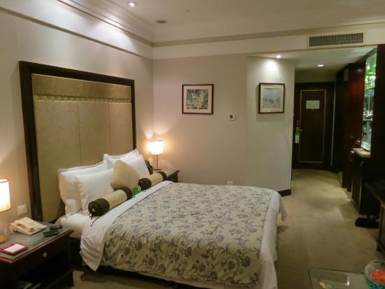 Foto de Wuzhou Guest House