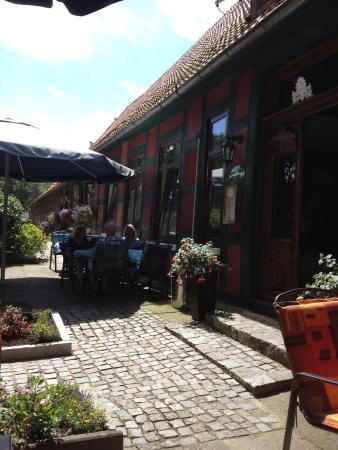 Cafe Zum Brinkhof