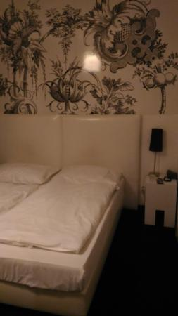 Apollon: Twin room