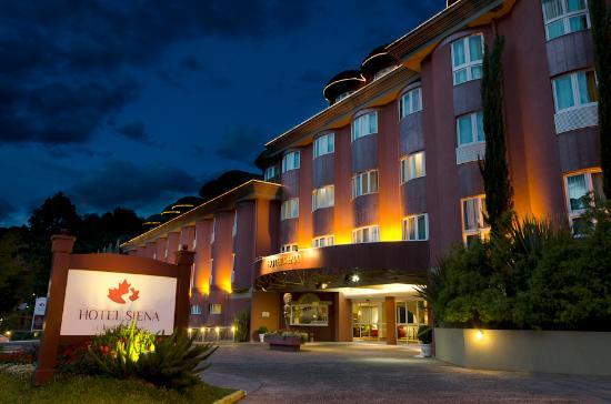 Hotel Laghetto Siena