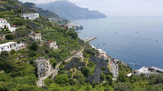 Villa Rina Country House Amalfi: 20160605_120610_large.jpg