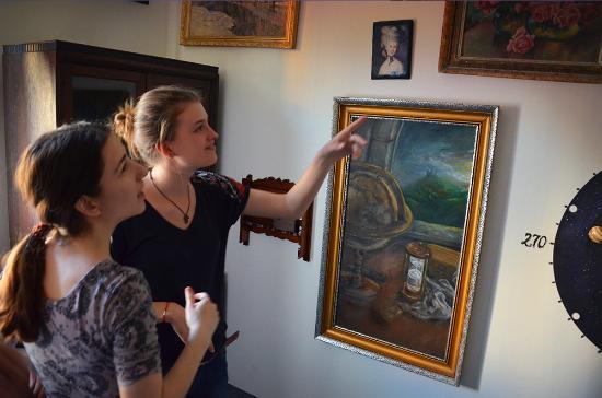 Brno, República Checa: Historical paintings