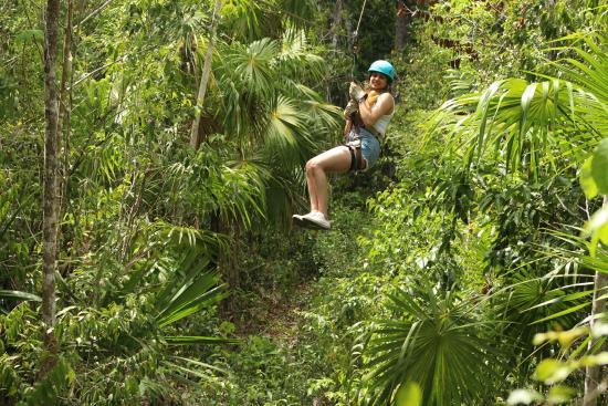 ATV Jungle & Cenote Tour : IMG_2457_large.jpg