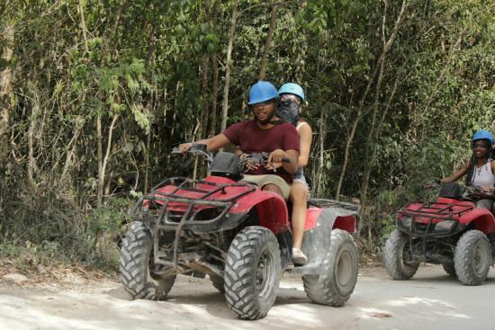 ATV Jungle & Cenote Tour : IMG_4440_large.jpg
