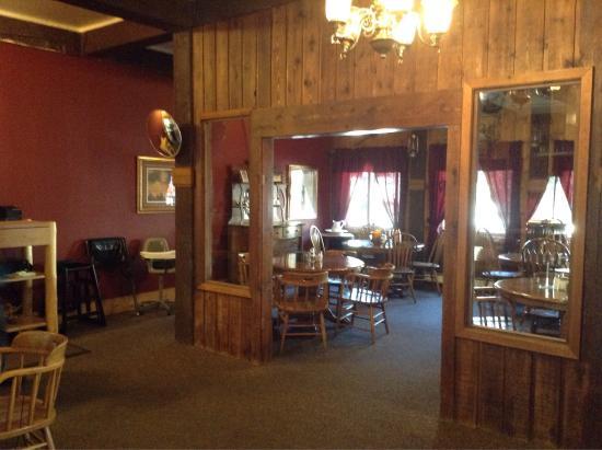 Soda Butte Lodge: photo2.jpg