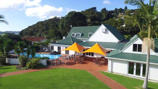 Photo of Scenic Hotel Bay Of Islands Paihia