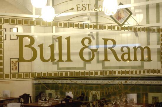 The Bull & Ram