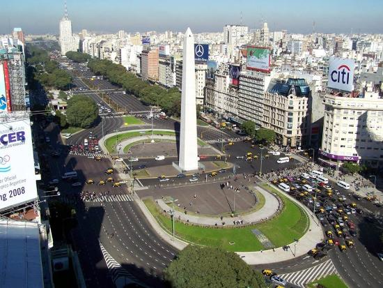 Defrantur Argentina