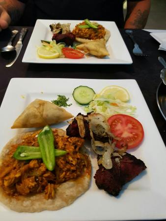 Spice of India: Top food great service