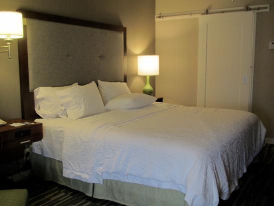 夏洛茨維爾漢普頓飯店照片