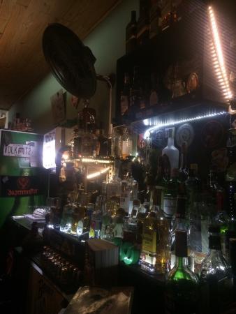 Confraria 115 Bar E Petiscaria