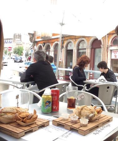 Bar Danúbio