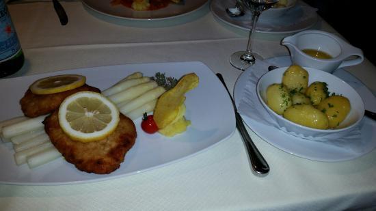 Restaurant Widmann