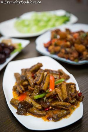 Amber chinese muslim restaurant kuala lumpur restaurant for Amber asian cuisine rathfarnham