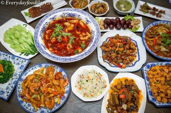 Amber Chinese Muslim Restaurant Kuala Lumpur Restaurant Reviews Photos Phone Number Tripadvisor