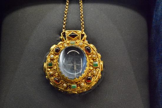 talisman of charlemagne picture of palais du tau reims tripadvisor