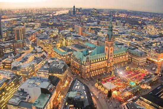 Umdenkbar Hamburg