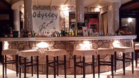 Odyssey Bar