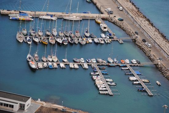 Marina do Porto Santo