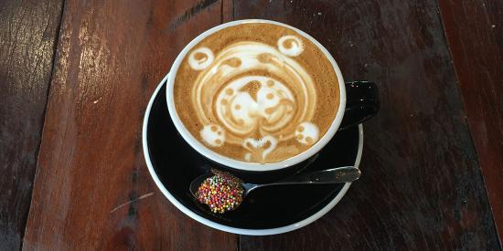 Good Bean Coffee