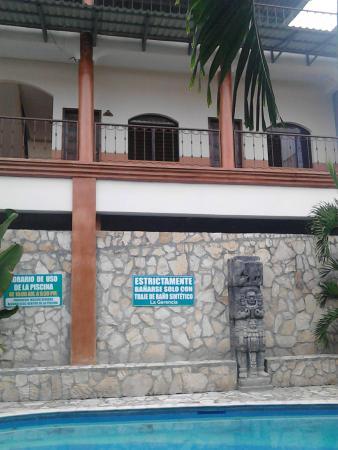 Hotel VIP Copan: IMG_20160607_063045_large.jpg
