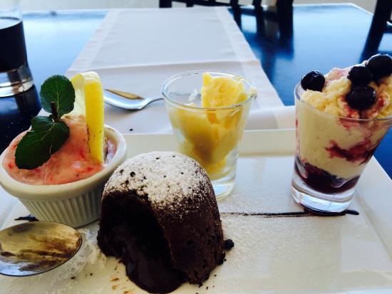 Restaurante El Mirador - Hotel Mendoza: photo1.jpg
