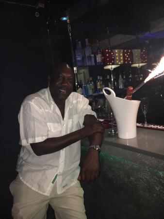 Holetown, Barbados: Duke's Night Lounge