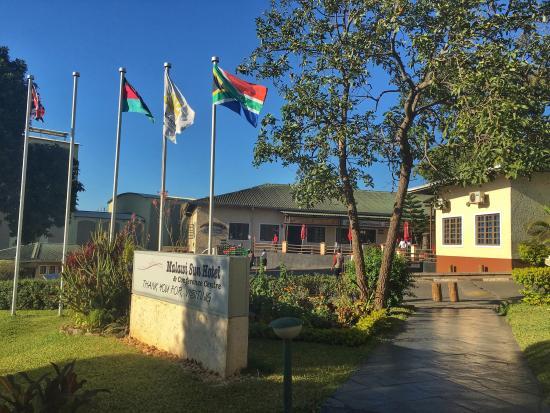 Malawi Sun Hotel Conference Centre