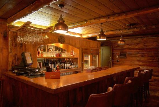 Branding Iron Steak House : Sierra Sky Ranch