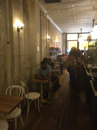 Cafe Madeline Brooklyn Ny