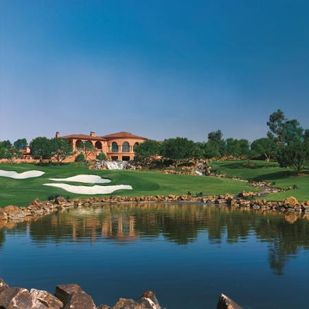 Fairmont Grand Del Mar: The Grand Golf Club