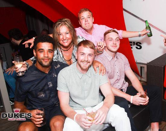 Holetown, Barbados: #Duke's Nightlife