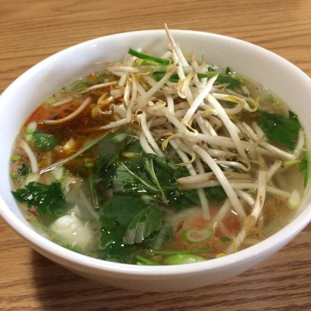 Thanh Thanh 3: Best Seafood Noodle