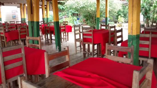 Bar e Restaurante Tanga Vuou