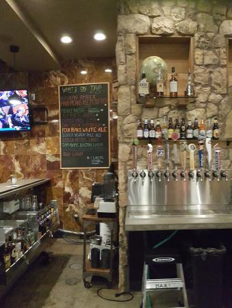 Yavapai Tavern