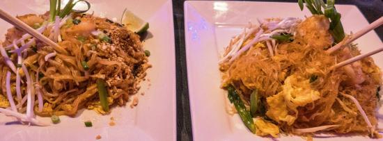 Carlisle Thai cuisine