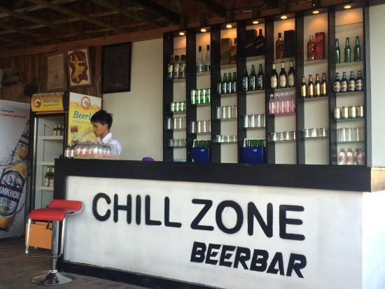 ‪‪Luang Namtha Province‬, لاوس: Chill Zone‬