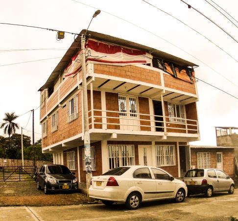 Hostel Casa del Viento