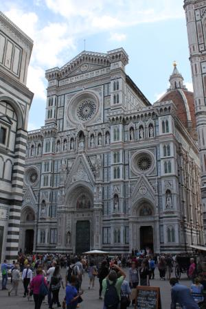 Florence Free Tour
