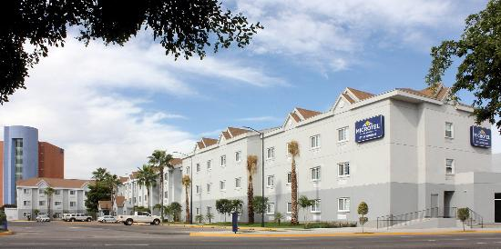Microtel Inn and Suites Culiacan