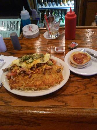 Ocean Shores, Waszyngton: Porthole Pub Bar & Grill
