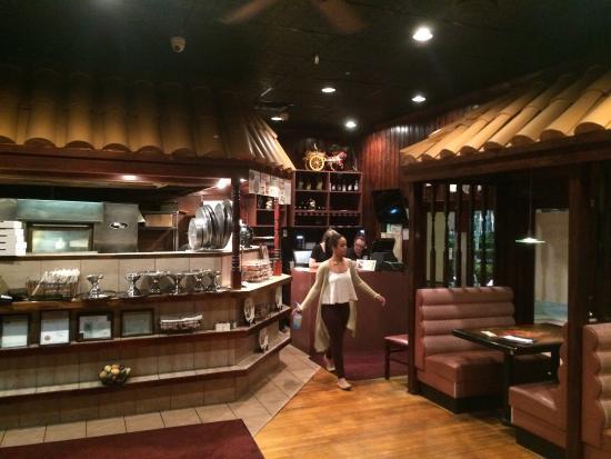 Photo1 Jpg Picture Of La Torretta Restaurant Ii Weston