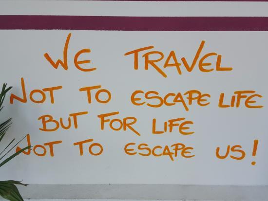 Foto De Funk Lounge Hostel Zagreb Frases Que Inspiran