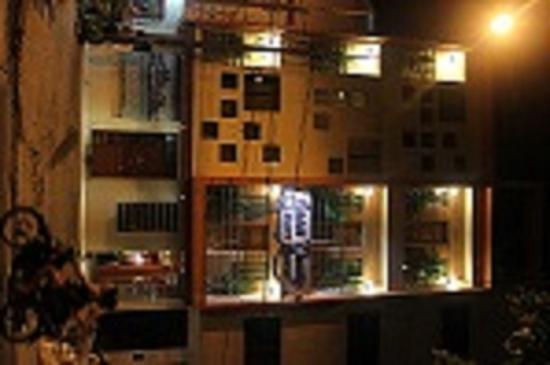 Casa Vertiz Apart Hotel
