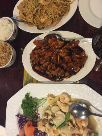 Szechuan Chinese Restaurant : photo0.jpg