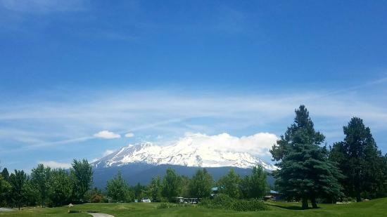 Mount Shasta Resort Golf Course