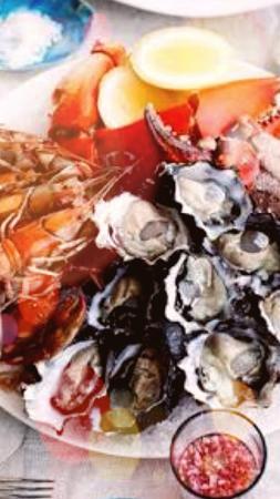 Beaumaris, Αυστραλία: Great food